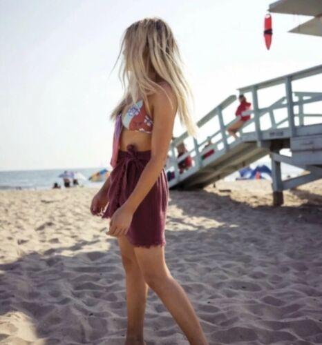 O'Neill Louella Wrap Skirt
