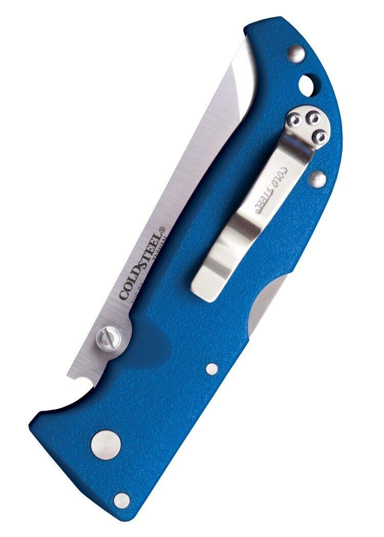 Cold Steel Taschenmesser Finn Wolf 20cm Klappmesser Rot Rot Rot Orange Blau Oliv 0489b8