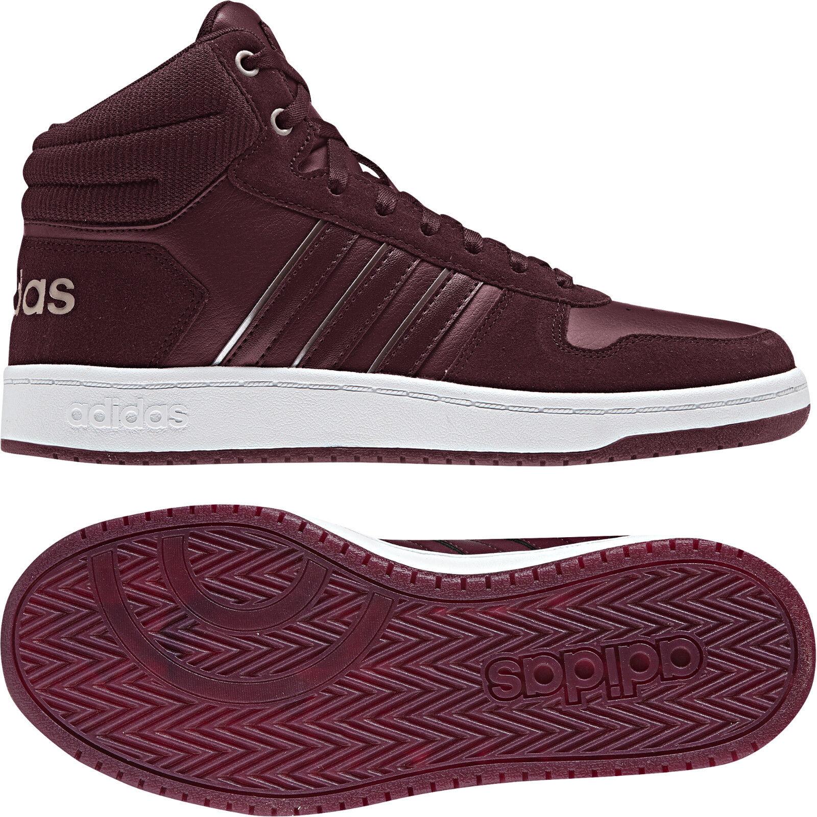 Adidas ΓυναικΡία παπούτσια Casual πάνινα παπούτσια ΞΌΟŒΞ΄Ξ±Ο' Σκουλαρίκια Mid ποδοσφαιριστές που τρέχουν B42108 Νέα