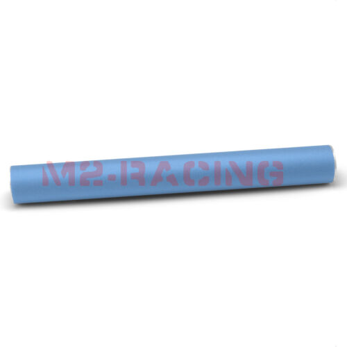 *Premium Light Blue Frosted Film Glass Bathroom Window Security Privacy Sticker