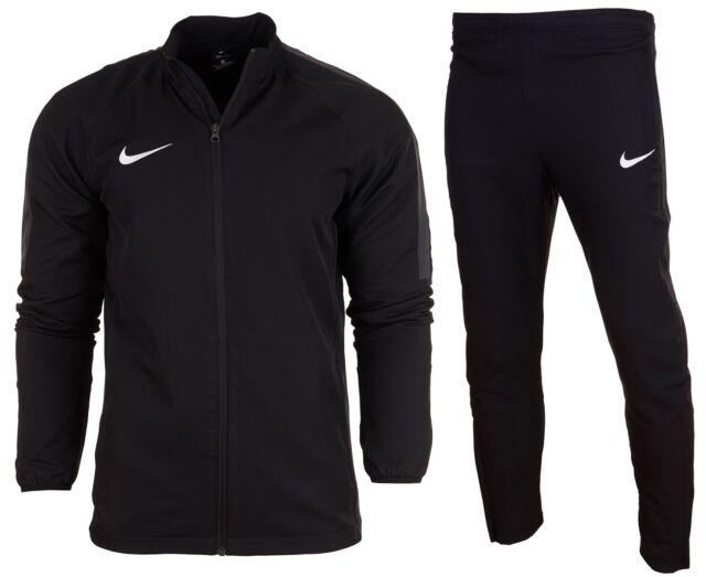 NEUE Modell Nike Academy 18 Herren Fußball Trainingsanzug Sportanzug 893709 010
