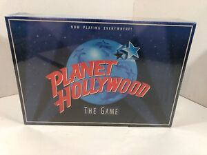 Hollywood Planet Game