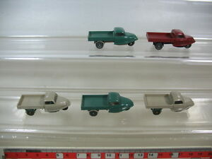 L25-0-5-5x-Wiking-H0-Modelle-Modellautos-330-Goli-Dreirad-TOP