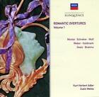 Romantic Overtures Vol.1 von WP,Npo,Mehta,Adler (2013)