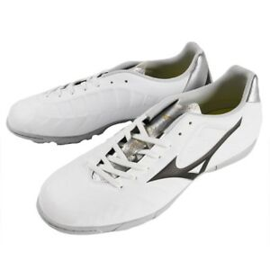reputable site 19432 76c91 Image is loading MIZUNO-SOCCER-SHOES-SPIKE-REBULA-V3-AS-P1GD1885-