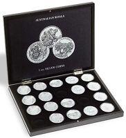 Australian Koalas 1 Oz Silver Coin Presentation Case Display Box Us Free S&h