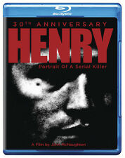 Henry Portrait of a Serial Killer 30th Anniversary Blu-ray