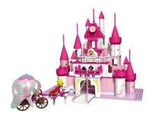 500 PCS Princess Diary Charm Blocks BY CNH