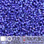 7g-Tube-of-MIYUKI-DELICA-11-0-Japanese-Glass-Cylinder-Seed-Beads-Part-2 miniature 17