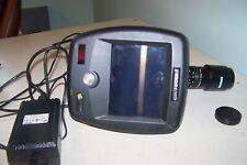 Dazor Speckfinder Hd V1 24a Lrs With Navitar 7000 Tv Zoom Lens Electronic Scope