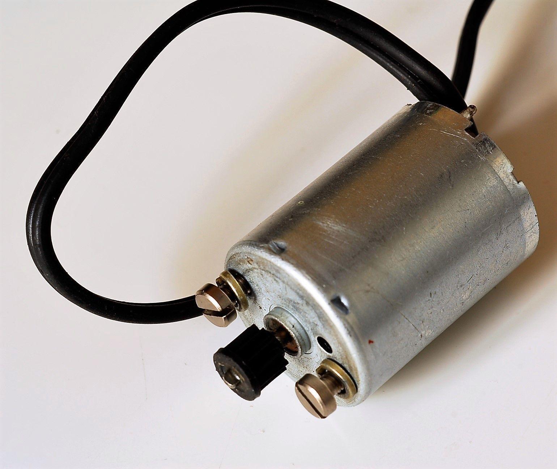 Drozd MP 661K moteur de chargeur