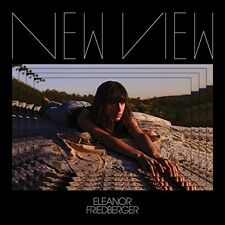 New View by Eleanor Friedberger (Vinyl, Jan-2016, Frenchkiss Records)