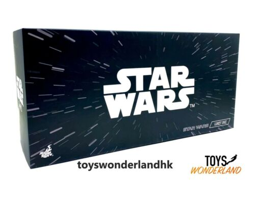 Hot Toys Star Wars Light Box Disneyland Sideshow Collectables
