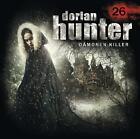 Dorian Hunter 26: Die Schöne und die Bestie von Ernst Vlcek (2014)