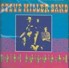 Children of the Future by Steve Miller Band (Guitar) (CD, Aug-1994, Capitol/EMI Records)