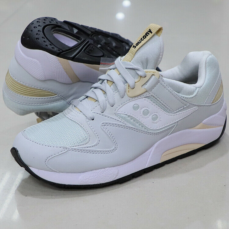 SHIHWEISPORT Saucony Grid 9000 S70077-47 Running shoes  UNSEX