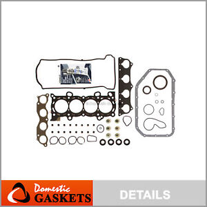 02-06 Honda CR-V LX EX Vtec 2.4L DOHC K24A1 BRAND NEW INTAKE MANIFOLD GASKET