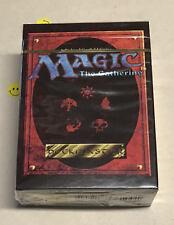 Magic The Gathering MTG 4th Edition Deckmaster Starter Deck