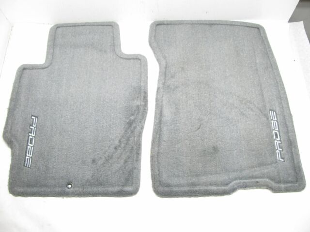 GGBAILEY D2934A-F1A-RD-IS Custom Fit Automotive Carpet Floor Mats for 1995 1997 Mercury Mystique Red Oriental Driver /& Passenger 1996