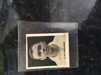 A2e rare trade card young britain 1922 favourite cricketers nos 26 28 not joined