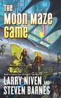 The Moon Maze Game von Larry Niven und Steven Barnes (2012, Taschenbuch)