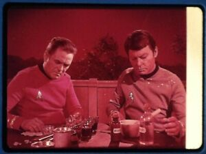 Star-Trek-TOS-35mm-Film-Clip-Slide-Spectre-of-the-Gun-McCoy-Scotty-3-6-25