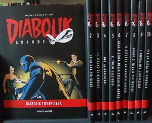 Risultati immagini per diabolik serie manga