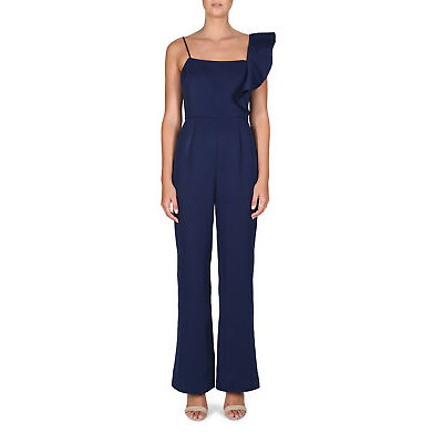 NEW Cooper St Canyon Shadows Jumpsuit Ink