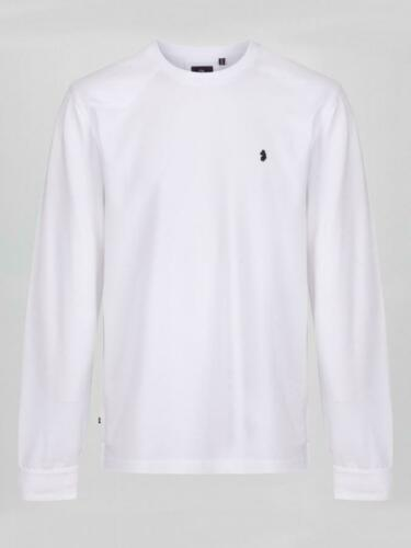 Luke 1977 Long Master ClarkeT-Shirt-White