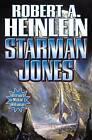 Starman Jones by Robert A. Heinlein (Book, 2012)