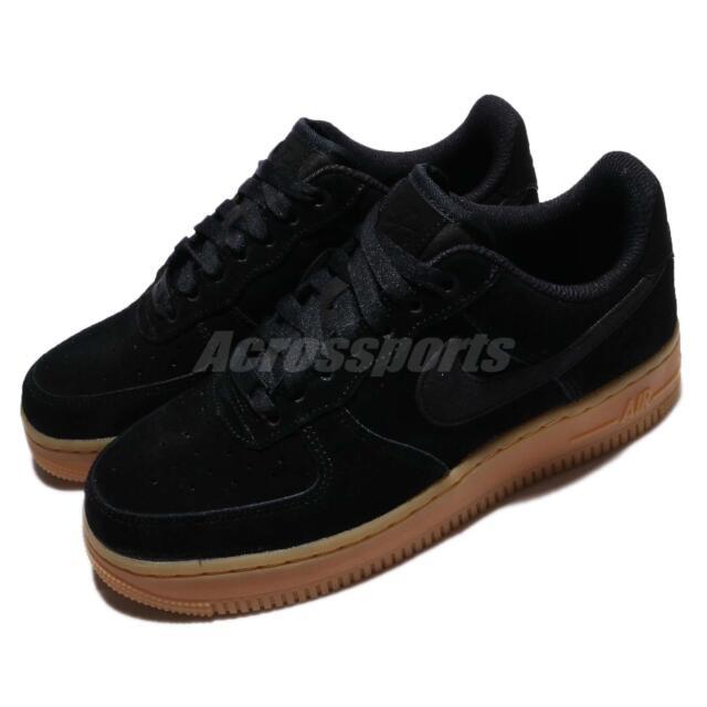Women's Nike Air Force 1 '07 Se Suede Shoes Sz US 7.5
