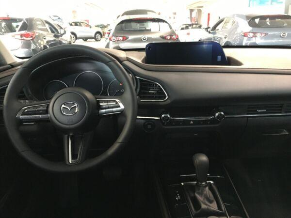 Mazda CX-30 1,8 Sky-D 116 Cosmo aut. - billede 5