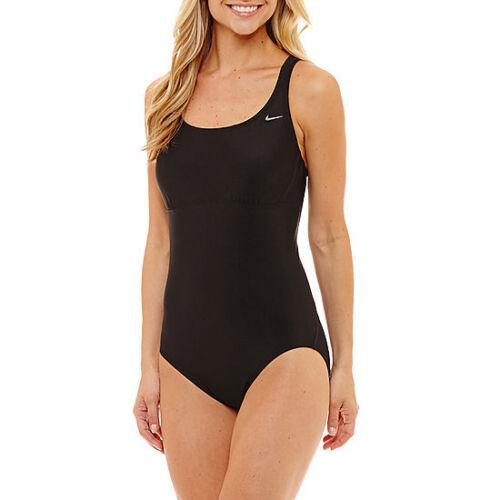 fbb0bbf0b688 Donna Intero Nike Taglia Nero Costume l HqxRAPx