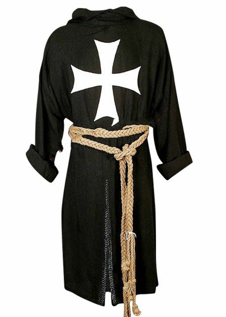 Medieval tunic dress amazon quilted styles designs costume full sleeves..