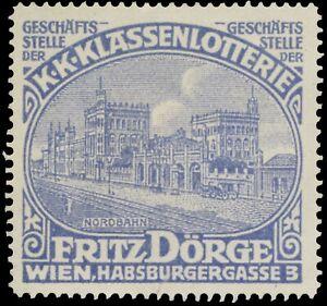 Reklamemarke-Nordbahn-457281