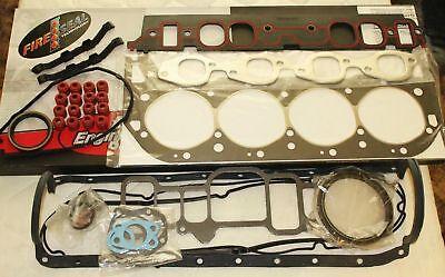 """*FULL GASKET SET*  Chevrolet GMC 262 4.3L OHV V6  Vin/""""Z/""""  1994-1995"""