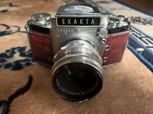 Exakta-cam-With-Zeiss-jena-Biotar-58mm-F2-No-outside-ebay-deals