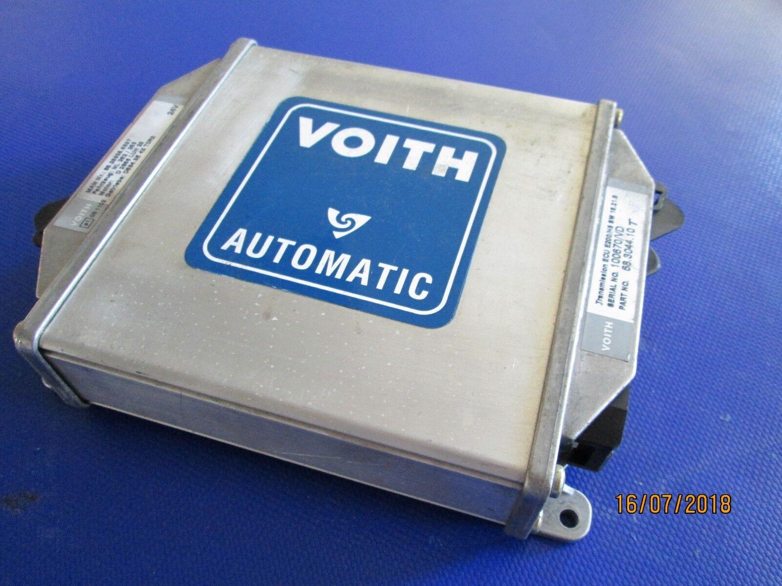 Voith Unit Man NR 88259356537 88.25935.6537