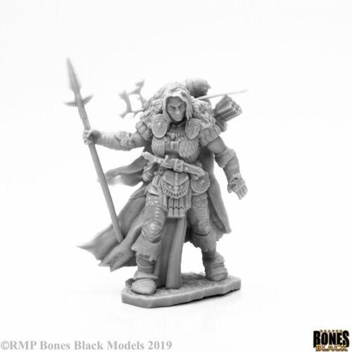 Reaper Bones Black 44124 Frost Giant Ranger