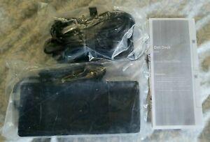 Dell WD19 USB Type-C Docking Station 180 Watts Black, free shipping.