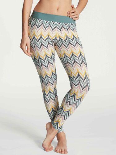CALIDA Damen Leggings mit Softbund Elastic Trend Unterhose