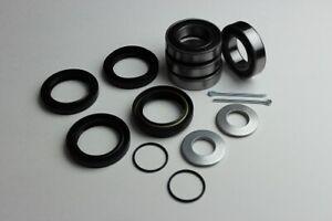 Both-Front-Wheel-Bearing-Seal-for-Yamaha-Kodiak-YFM450-4x4-2003-2006