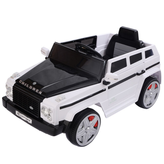 12v Mp3 Kids Ride On Car Battery Power Wheels Rc Remote Control W