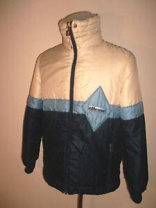 vintage-italy-90-s-ELLESSE-JACKE-ski-winter-anorak-jacket-blouson-D44-M