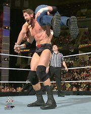 "Wade Barrett Wwe Foto 8x10"" Oficial Lucha Libre Promo malas noticias"