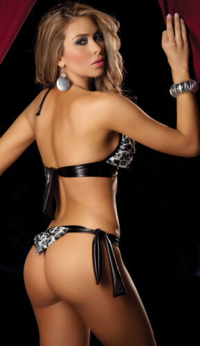 sexy ballerine Nouvelle en bikini dentelle blanche pour 5Rwdqgw