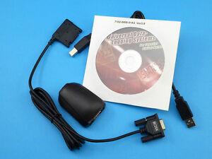 USB Interface Kit for Brymen BM257 BM25x series Digital Multimeter BRUA-20X