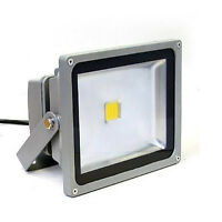 Neu 10W/20W/30W/50W LED Flutlicht Fluter Strahler Warmweiss/kaltweiss/RGB IP65