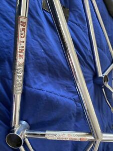 Old school BMX redline MX2 Hutch Profile Cell FMF Mongoose Dan Gurney Patterson