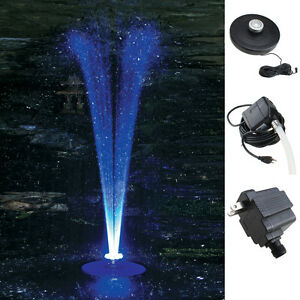 LED-Floating-Water-Fountain-with-48-LED-light-ring-and-2500L-Hour-UL-water-pump